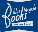 Sponsor Blue Bicyle Books
